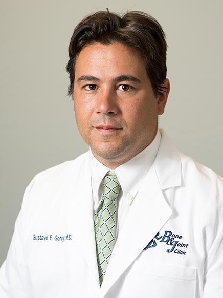 Gustavo Godoy, MD | Orthopedic Doctors & Surgeons | Marrero